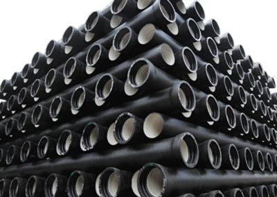 ductile-pipe
