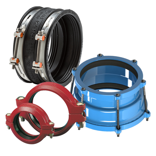 pipe-couplings